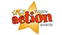 wildlife action awards logo